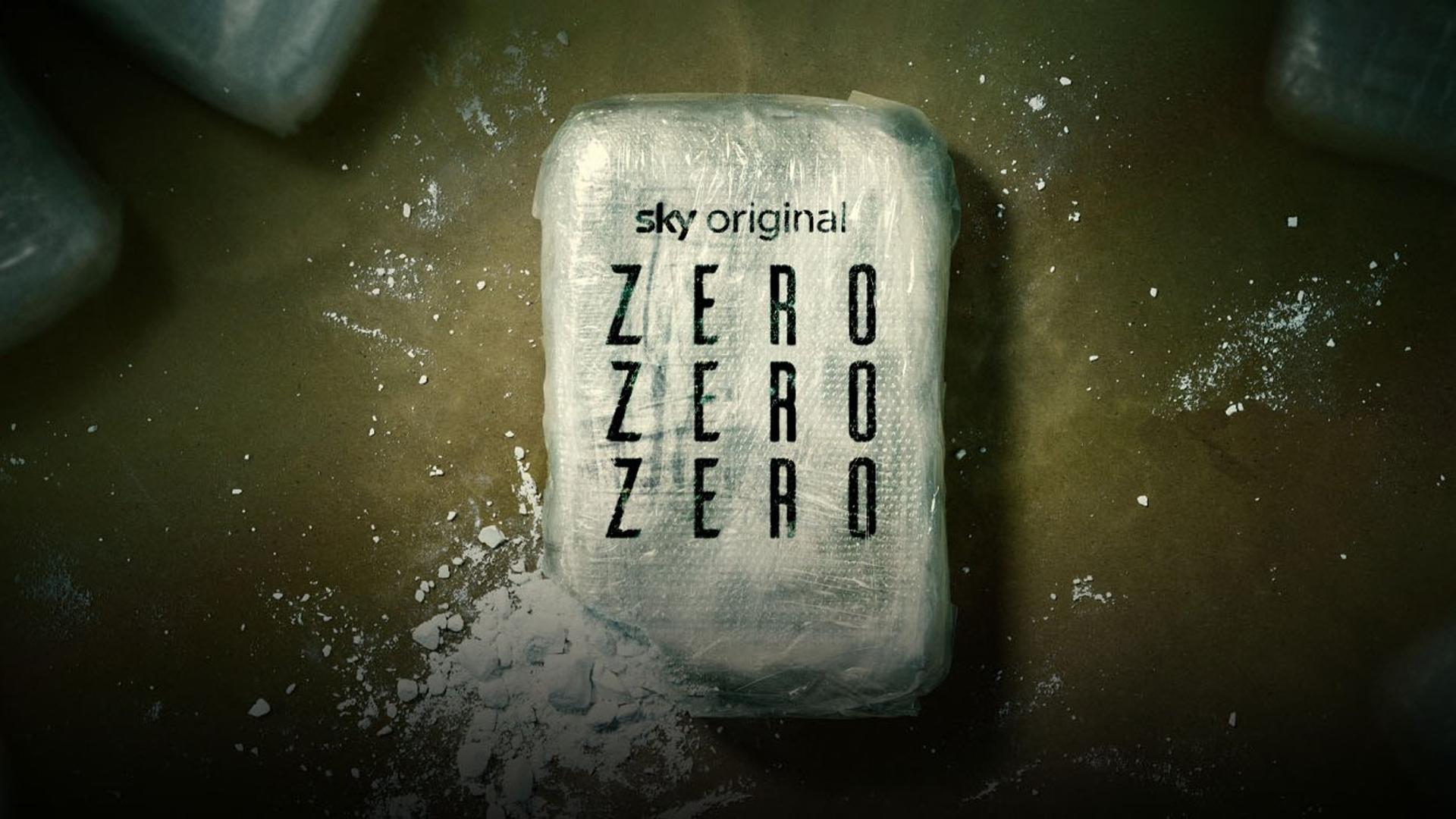 ZeroZeroZero - Seizoen 1