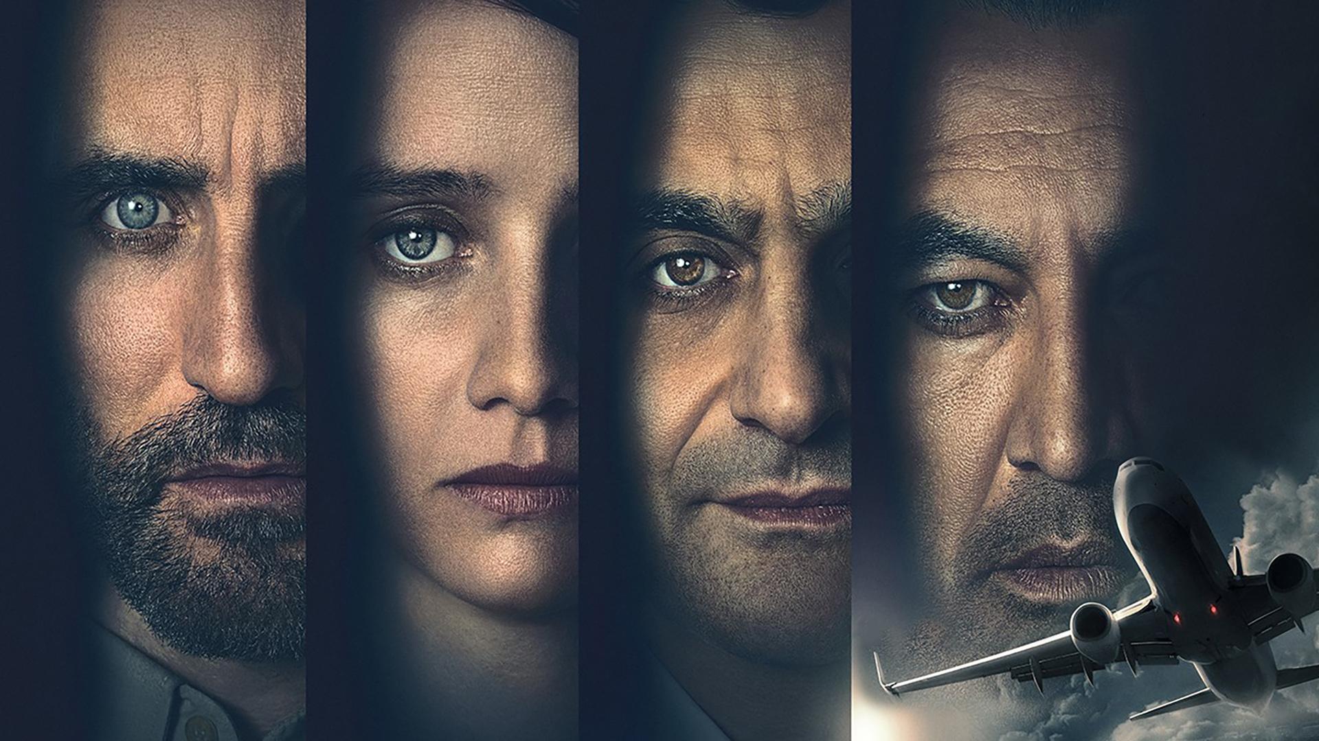 Trailer voor Belgische Netflix-serie Into the Night