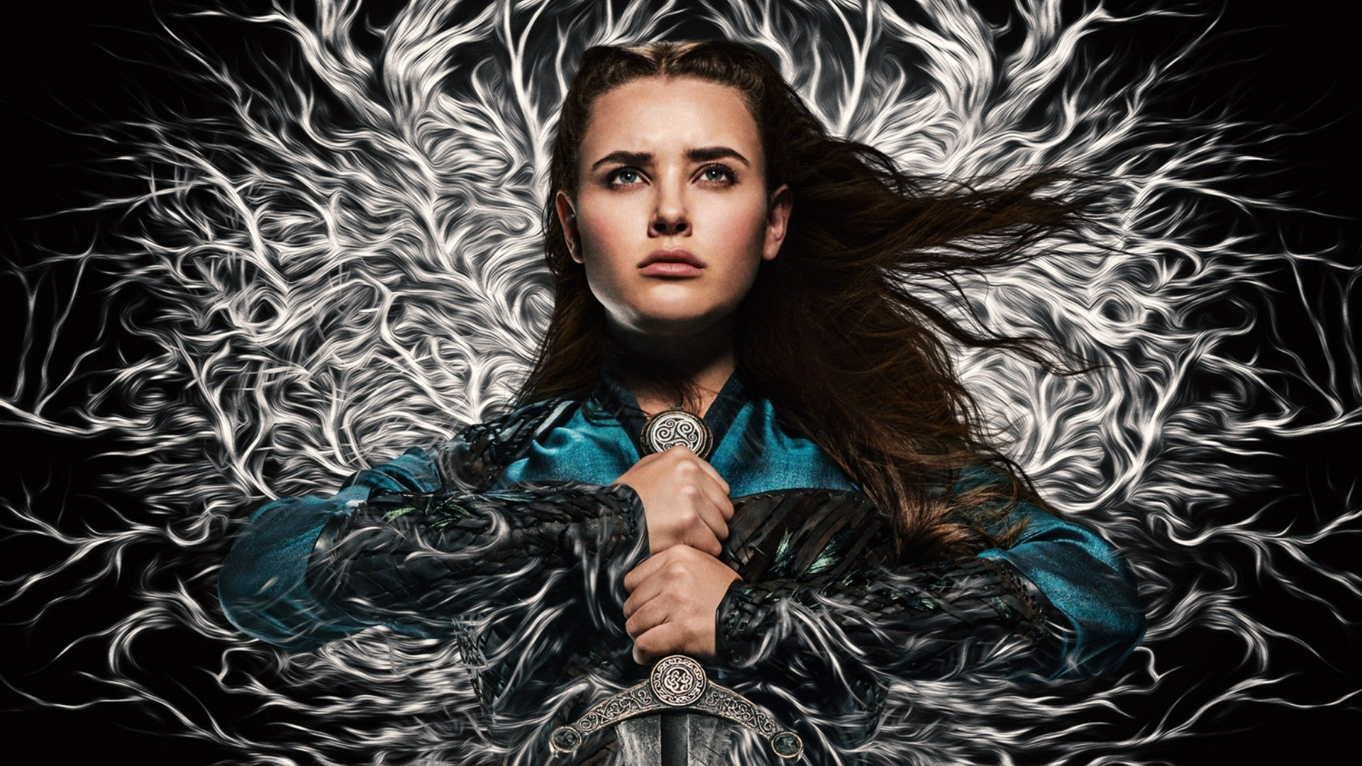 Cursed (2020), which features Katherine Langford, will release on Netflix in July