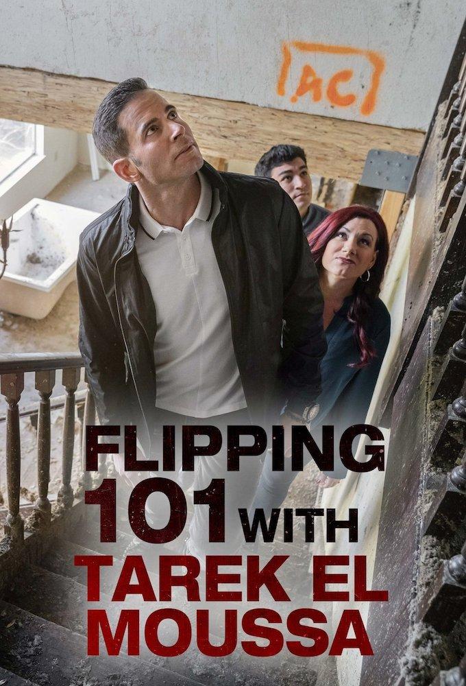 Flipping 101 w/ Tarek El Moussa