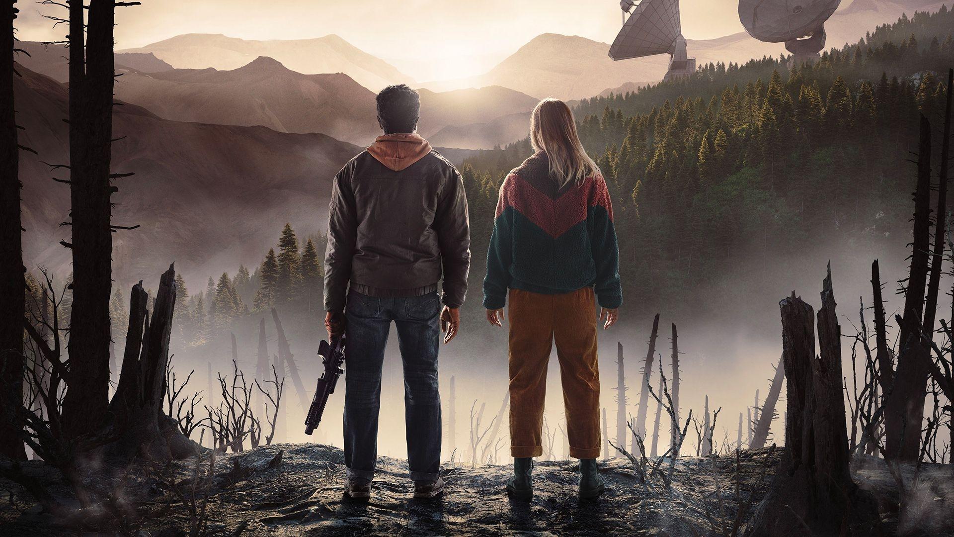 Tweede seizoen War of the Worlds (2019) verschijnt eind deze maand bij FOX, Ziggo en Disney+