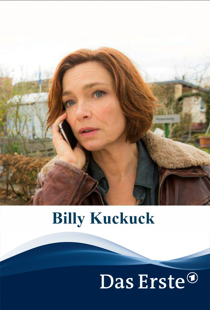 Billy Kuckuck Serie
