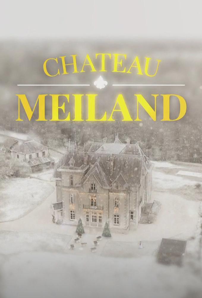 Kerst op Chateau Meiland