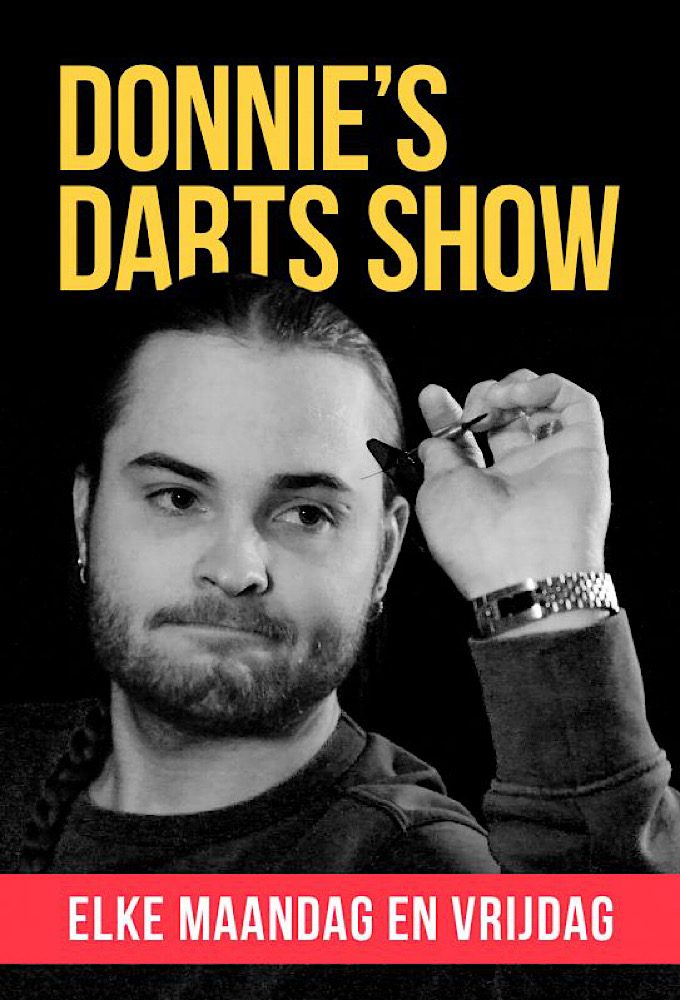 Donnie's Dart Show