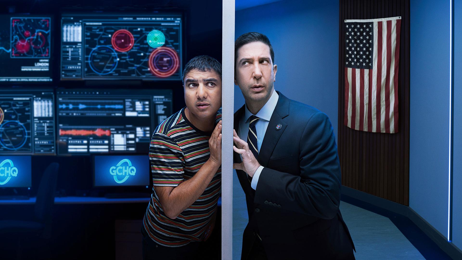 Misdaadserie Intelligence krijgt tweede seizoen bij Sky1