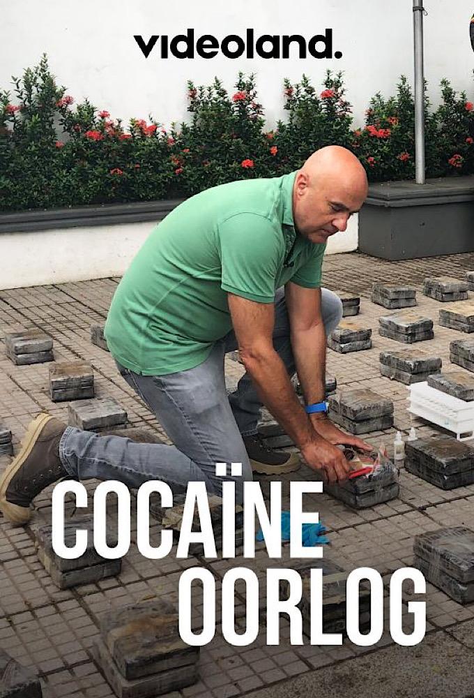 Cocaïne Oorlog