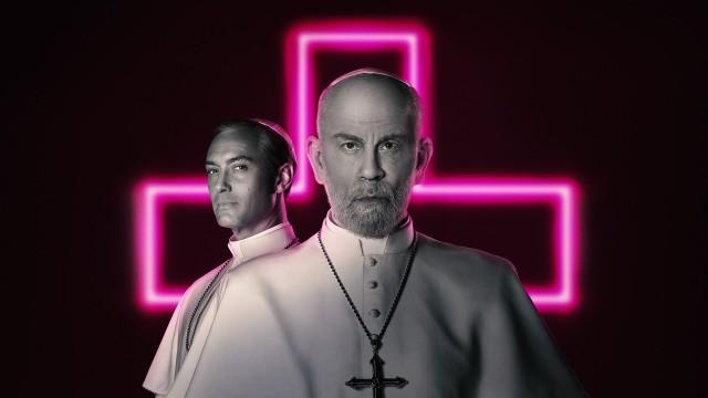 The New Pope krijgt John Malkovich als hoofdrolspeler