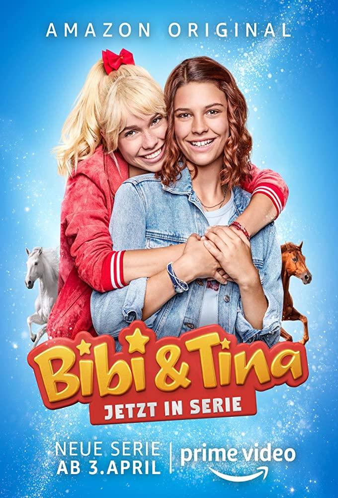 Bibi Und Bibi Und Tina