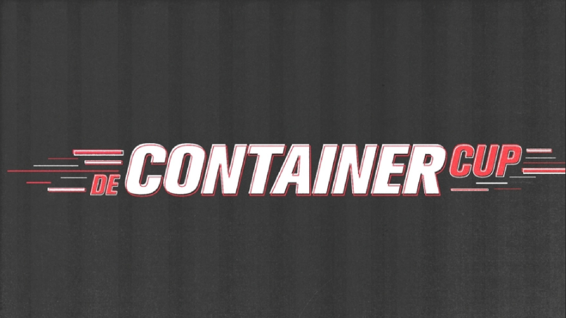 De Container Cup