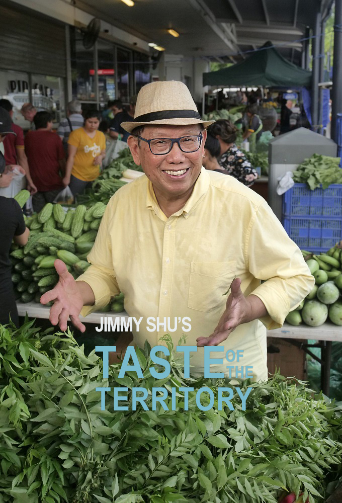 Jimmy Shu's Taste of the Territory