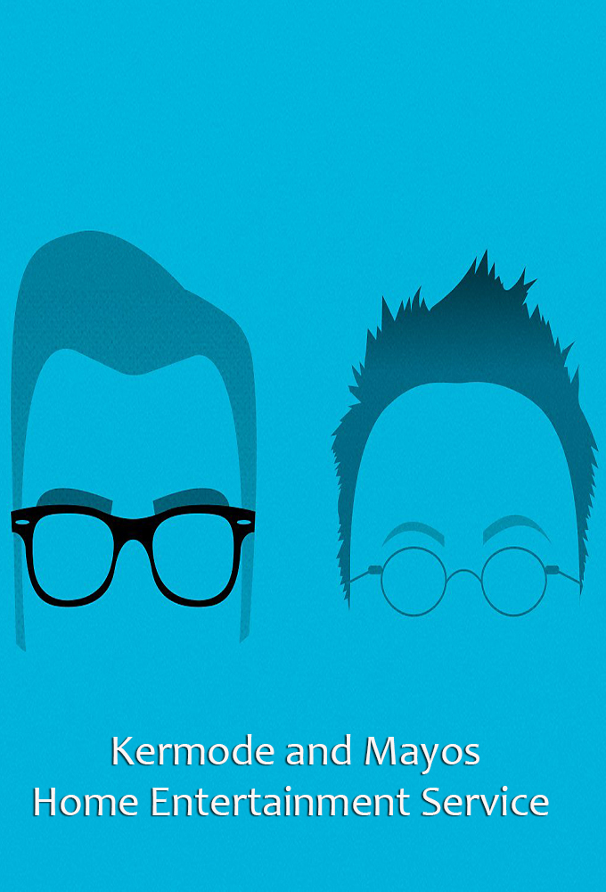 Kermode and Mayo's Home Entertainment Service