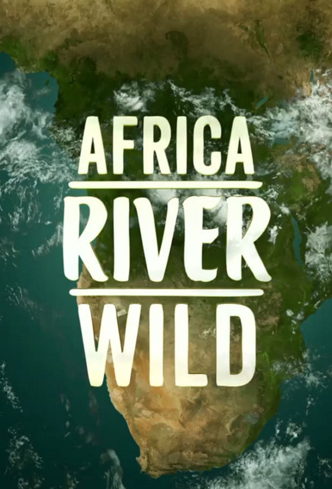 Africa River Wild