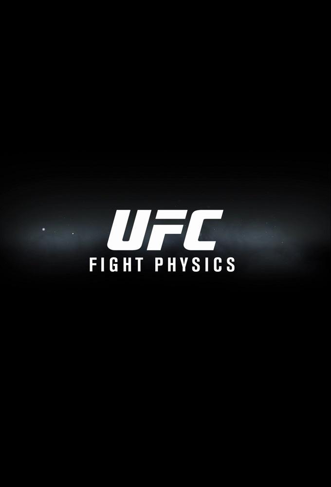 UFC Fight Physics