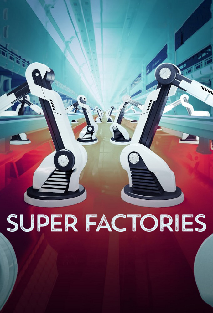 Super Factories