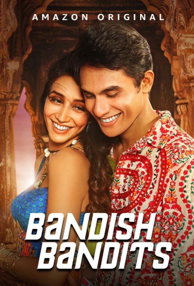 Watch Bandish Bandits Online