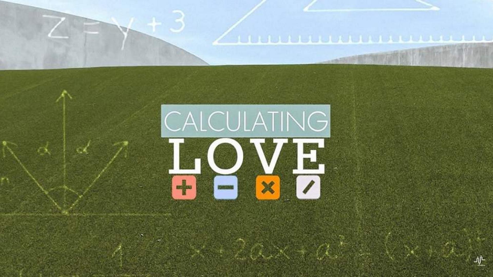 Calculating Love
