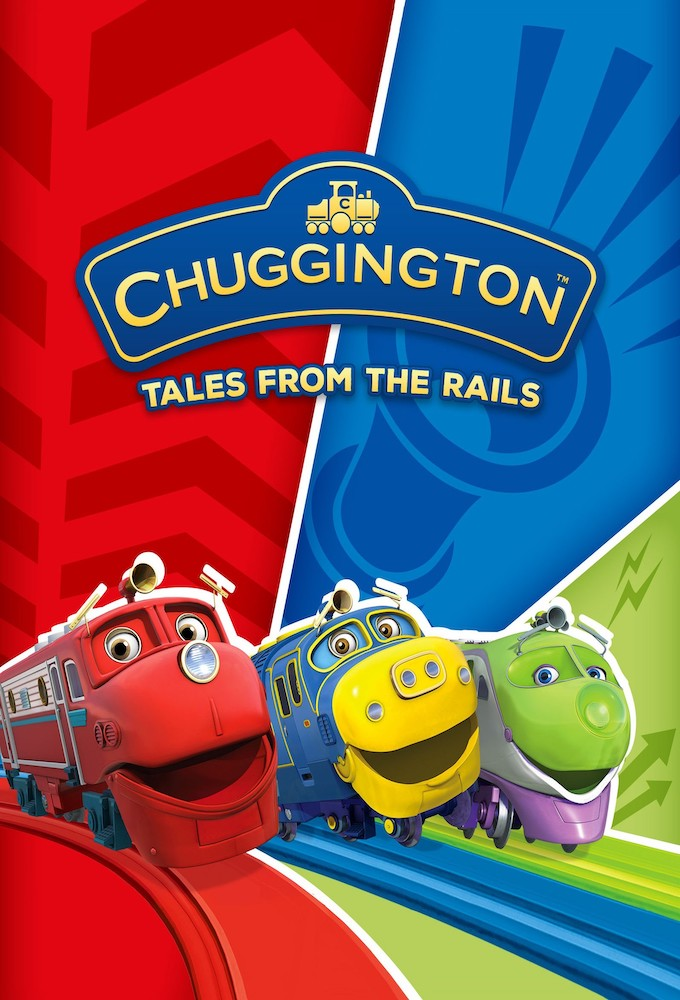 Chuggington: Tales From the Rails