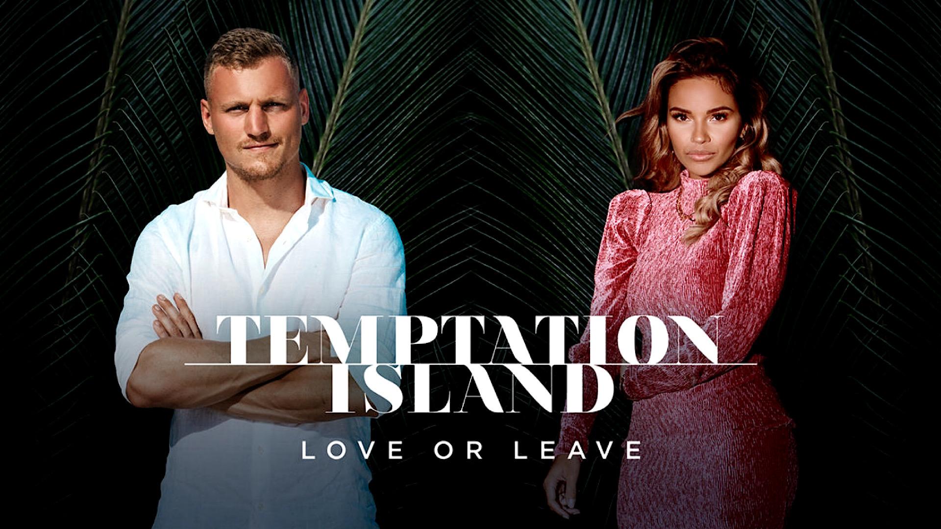 Temptation Island: Love or Leave