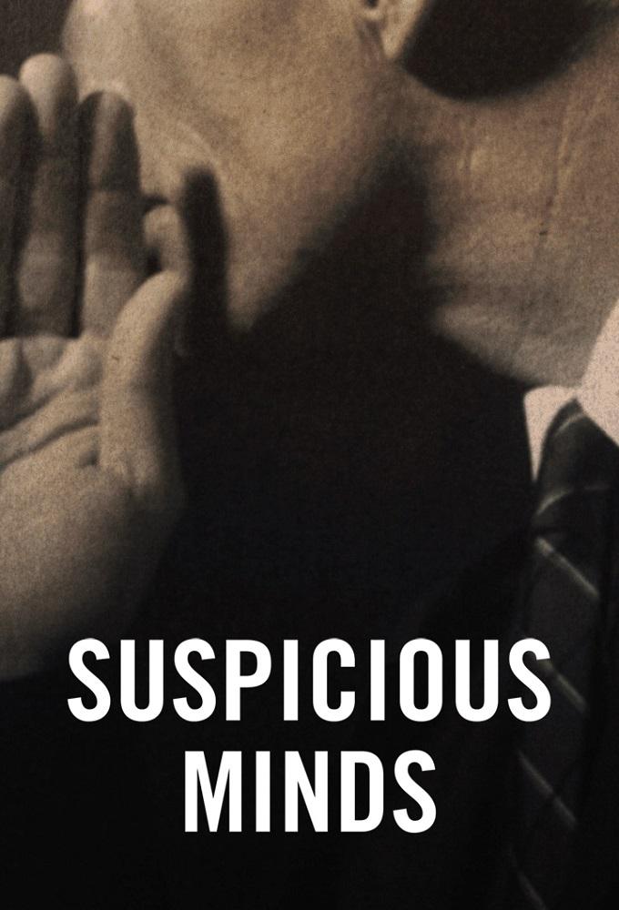 Suspicious Minds (2020)