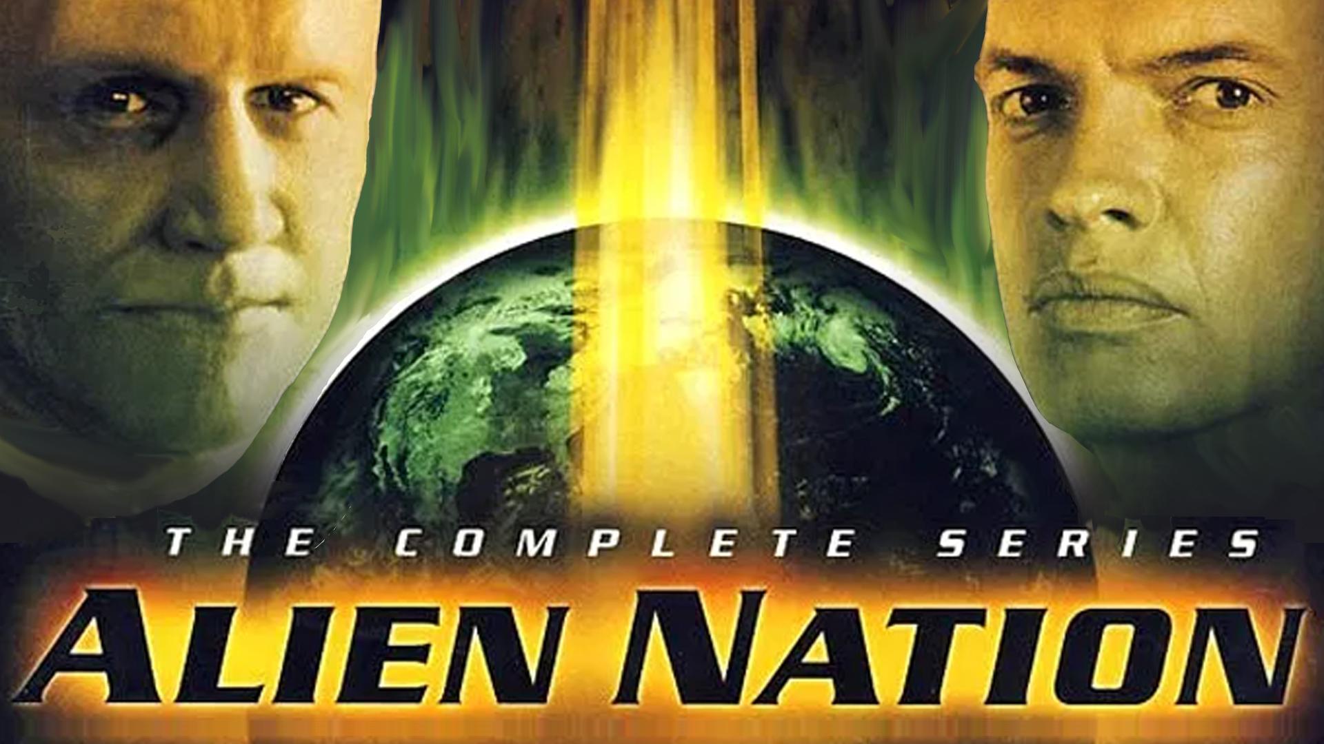 Alien Nation Serie Deutsch