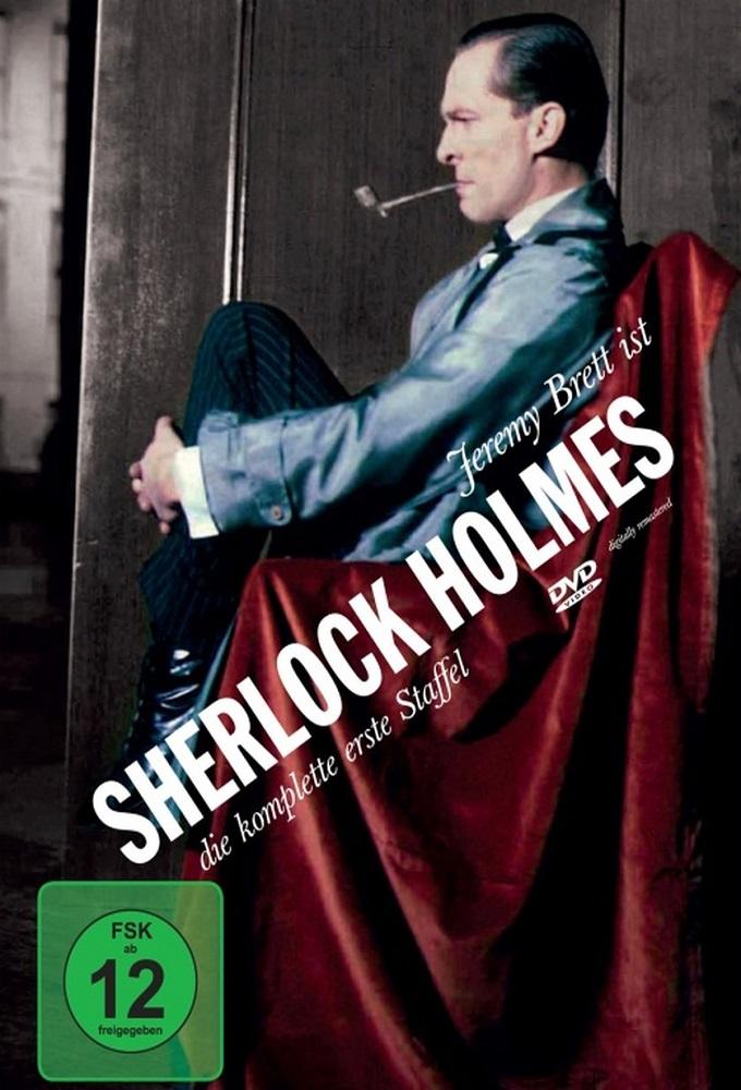 Serienstream Sherlock